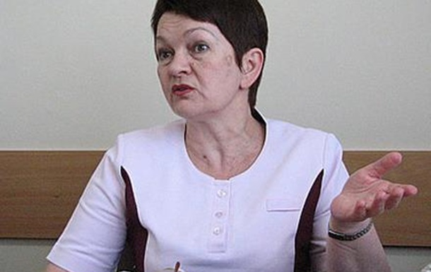 Щербаківська вимагає вибачень від Домбровського, інакше звернеться до суду!