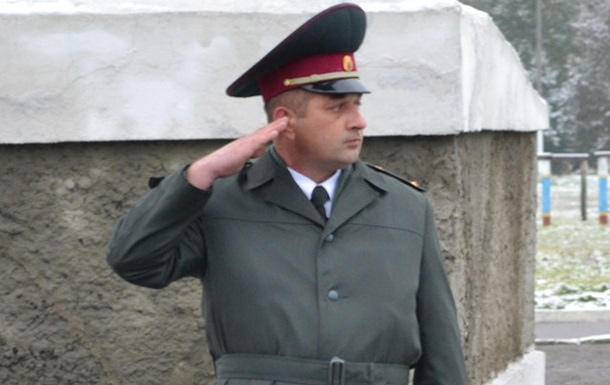 У найбільшої військової частини  у Волинській області новий командир!