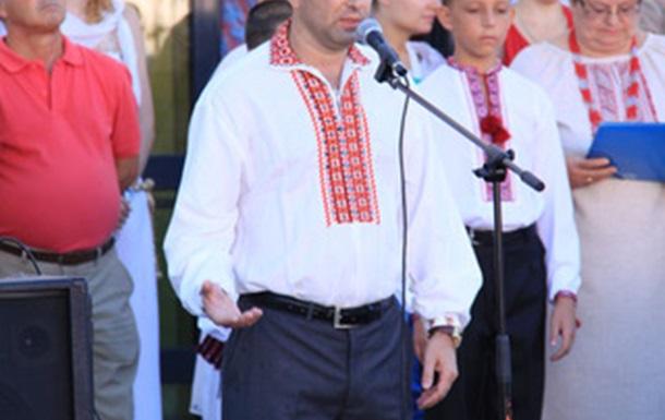 Українці в Португалії вибрали Свободу