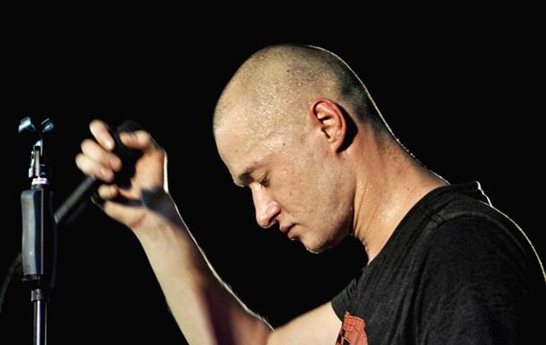 Фронтмен группы Бумбокс Андрей Хлывнюк: Всенародная популярность - это пошло