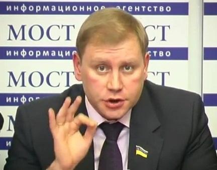 Как не надо проводить выборы или диагноз днепропетровской оппозиции