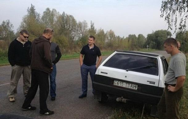 Полковники-диверсанти та «липові» журналісти (ВІДЕО)