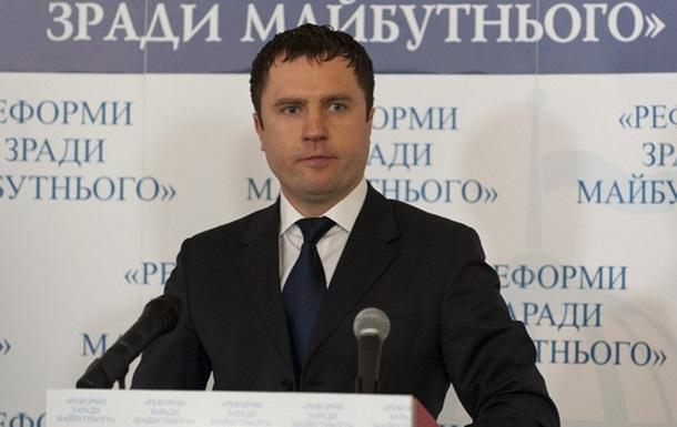 Зачем Черниговской области понадобился «одесский жлоб»?