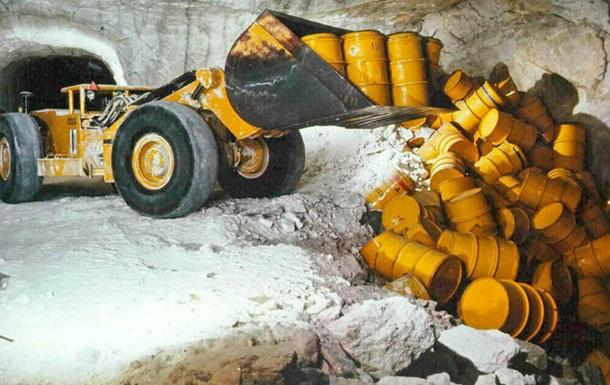 Президент легализовал новый Чернобыль