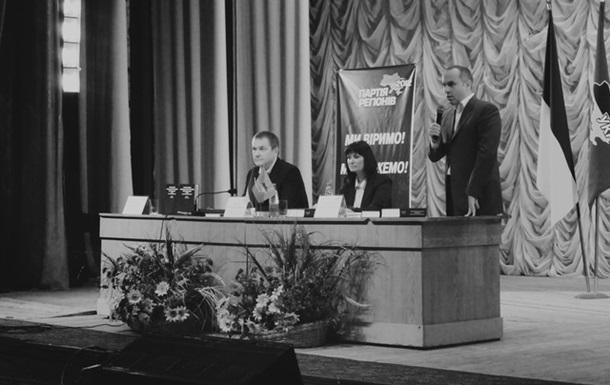 Колесніченко і Шуфрич проти патріотизму і фашистської ідеології
