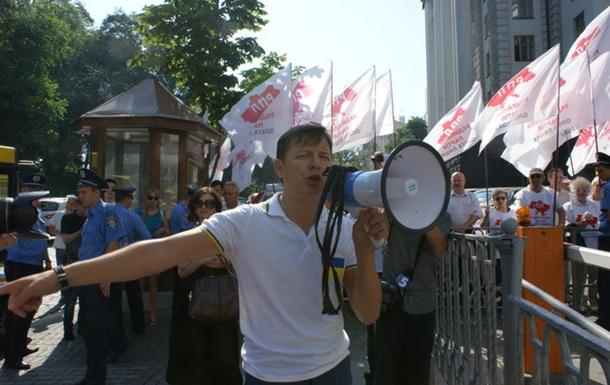 Злочинці – Симоненко, Кілінкаров, Царьков мають сидіти за гратами