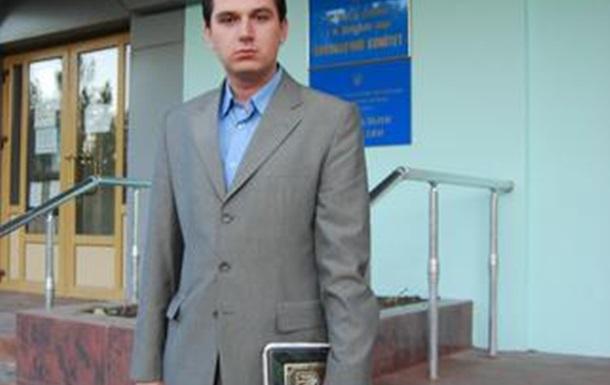 У Донецьку зламали ребра нашому кандидату