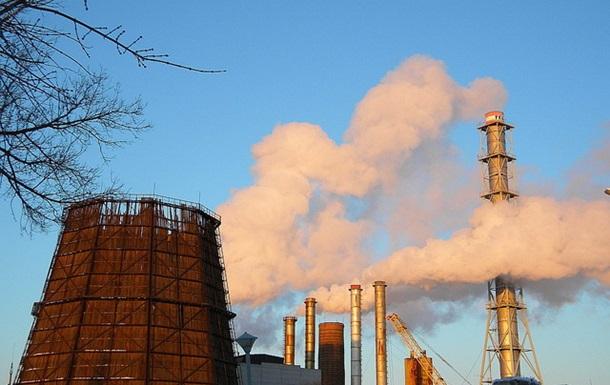 Ограничение на подачу газа на Архангельскую ТЭЦ отменено