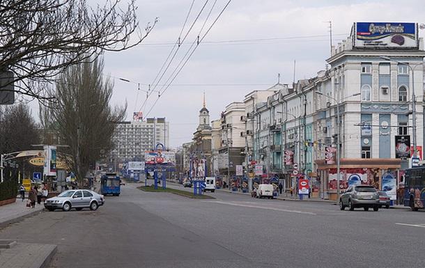 Почти СССР.