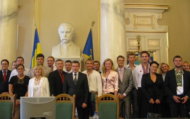Молодь української діаспори про ситуацію в Україні