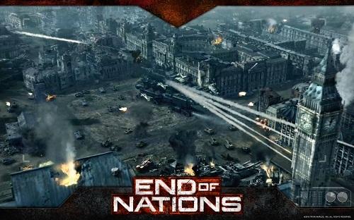 Конец цивилизации?