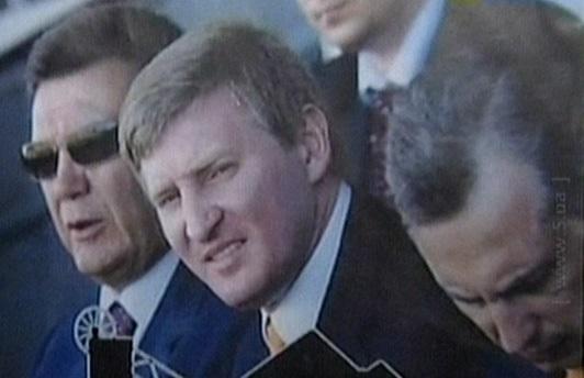 Ахметов и Янукович — этапы большого пути