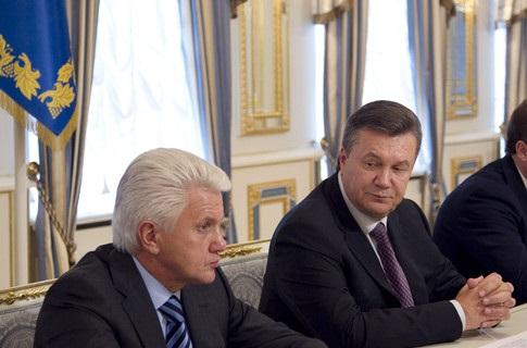 Лукавство и лицемерие Литвина