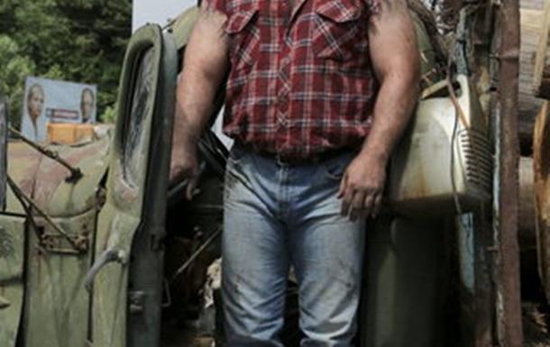 Озброєні люди мало не розстріляли актора фільму «Тіні незабутих предків»