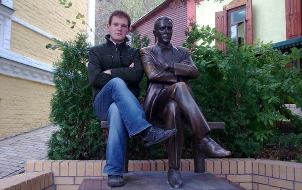 Антон Дмитриев и Мустафа Найем