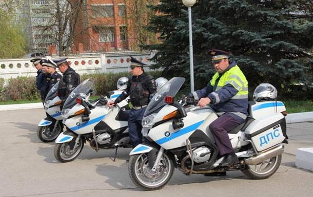 Ловцы мотоциклистов