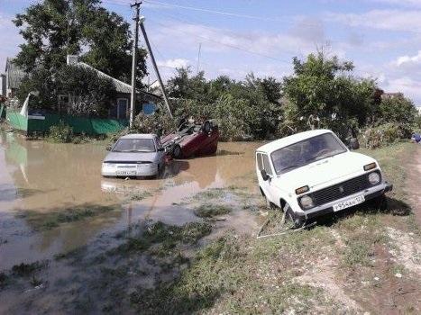 Трагедия на Кубани: как всеобщее безразличие приводит к катастрофам?