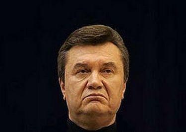 Хроники Зазеркалья: Тимошенкофобия