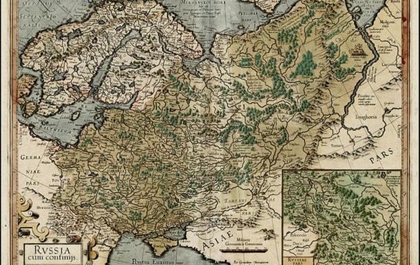 Иностранцы о России XV-XVII веков