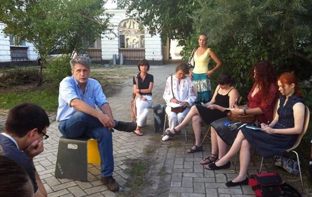 Андрей Куликов о гражданской журналистике