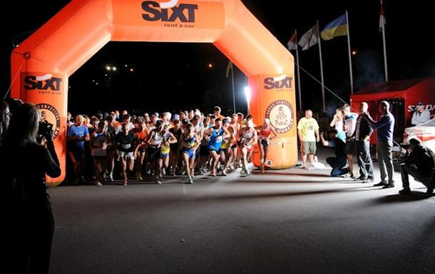 Ночной марафон  Киевская Русь ,праздник удался!