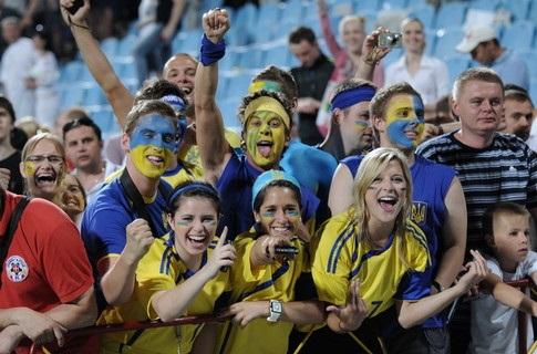 Украина все же победила, несмотря на проигрыш сборной