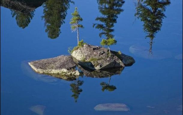 Несколько чистых мыслей на не вполне чистом озере