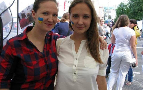 Київ на Євро 2012