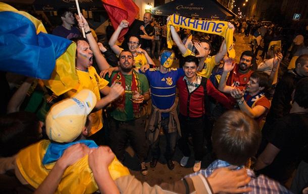 Українці скучили за перемогами