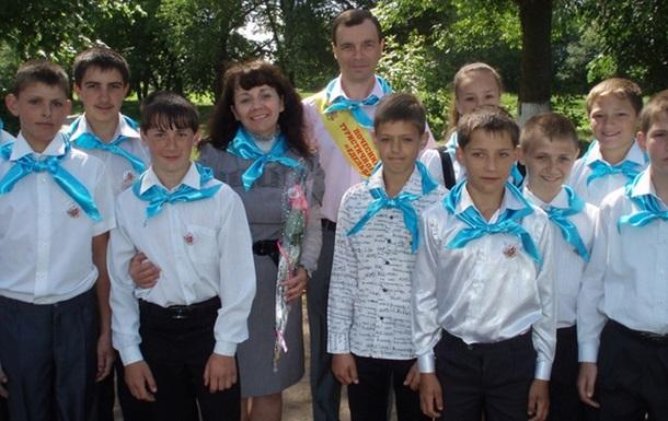 Білопільські туристи отримали подарунок від Ігоря Зубка