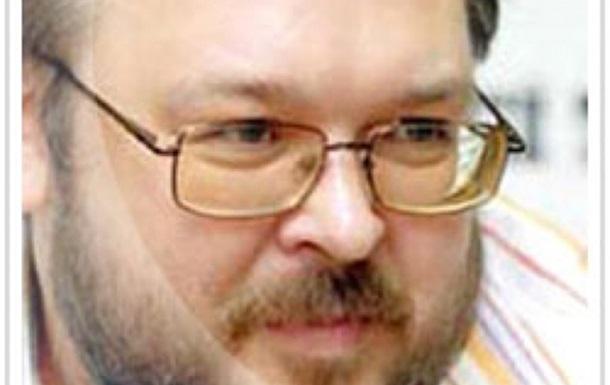 Проти директора НІСД Єрмолаєва порушене адміністративне провадження