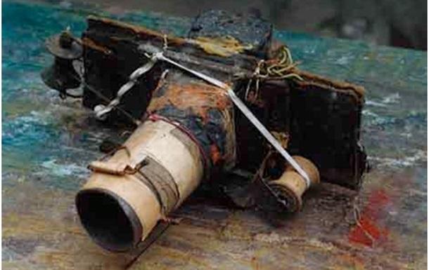 Рецепт всемирной известности от  бомжа-фотографа из Чехии