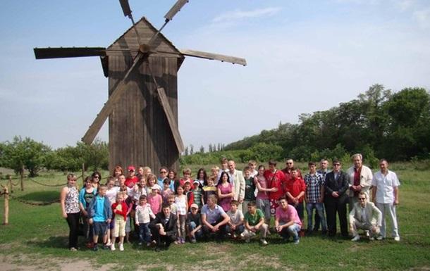 За підтримки Олександра Вілкула 70 дніпропетровських дітей-сиріт і дітей, позбав
