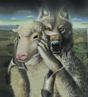 Оппозиционеры или Волки в овечьей шкуре?