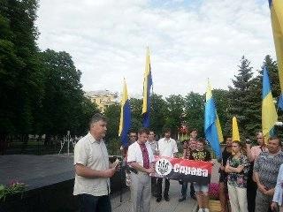 ГІ « Права Справа» відзначила роковини перепоховання Тараса Шевченка в Україні.