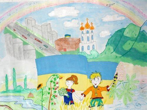 Моя Україна +20. Стійкий розвиток в Україні.