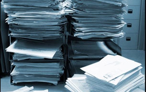Главная задача чиновников – писать программы, но не выполнять их