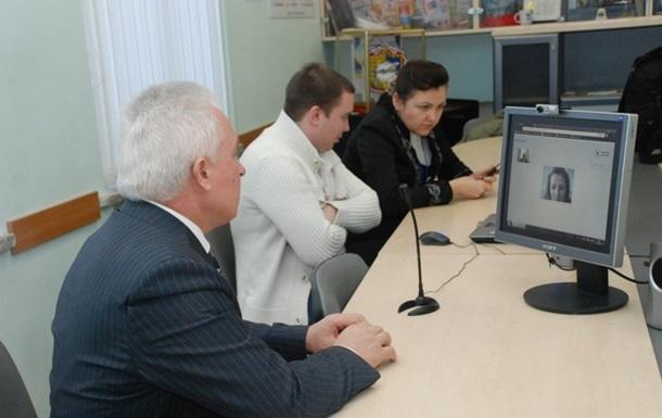В Борисполе на сайте городской администрации открылась Интернет-приемная