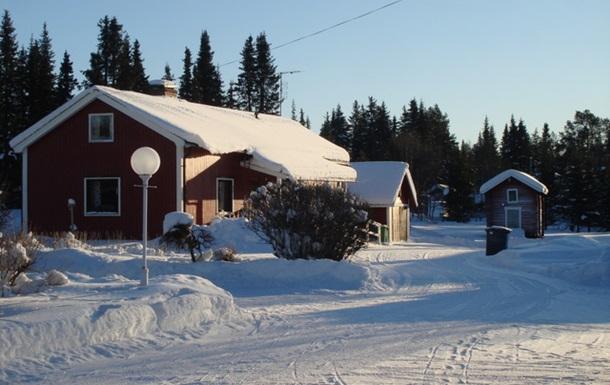 Швеция. Лапландия, жизнь глазами «Ивана»