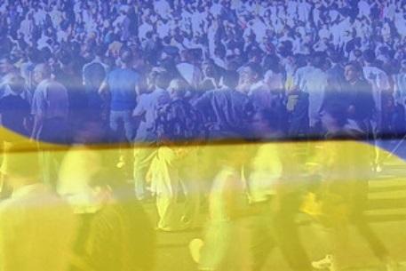 Население Украины к 2025 году  ожидает демографический коллапс?