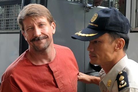 Виктор Бут - узник совести