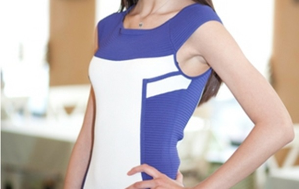 Мисс Украина 2012 –  харьковчанка Карина Жиронкина