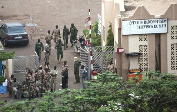 Мятеж в Мали. Часть вторая