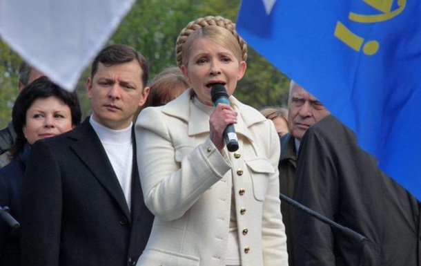 Адвокати Юлії Тимошенко роблять помилки у її захисті