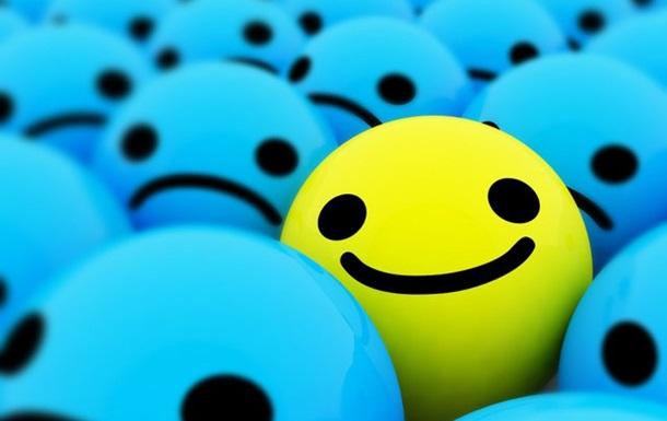 Пора вчитися усміхатися!