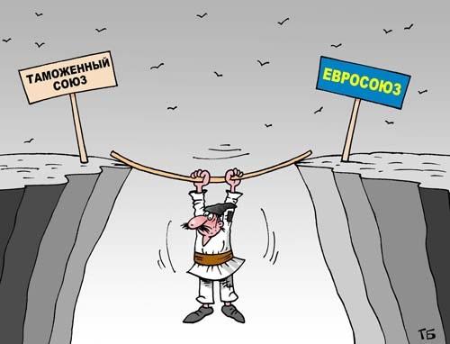 Народ Украины стремительно умнеет !