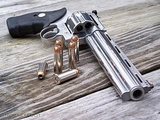 Роздуми на тему зброї