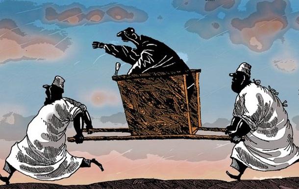 Неприкосновенность депутатов. Новая атака популизма