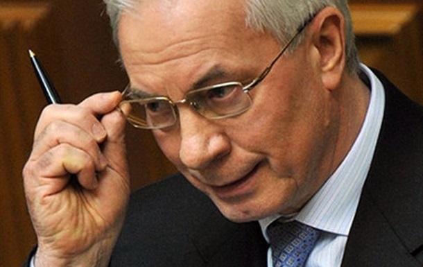 Уряд Азарова 2.0