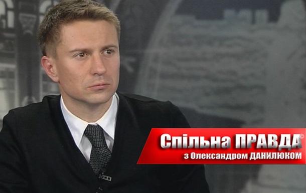 Спільна ПРАВДА - новий незалежний телепроект